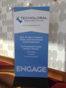 TechGlobal Accela 2016 Engage Conference